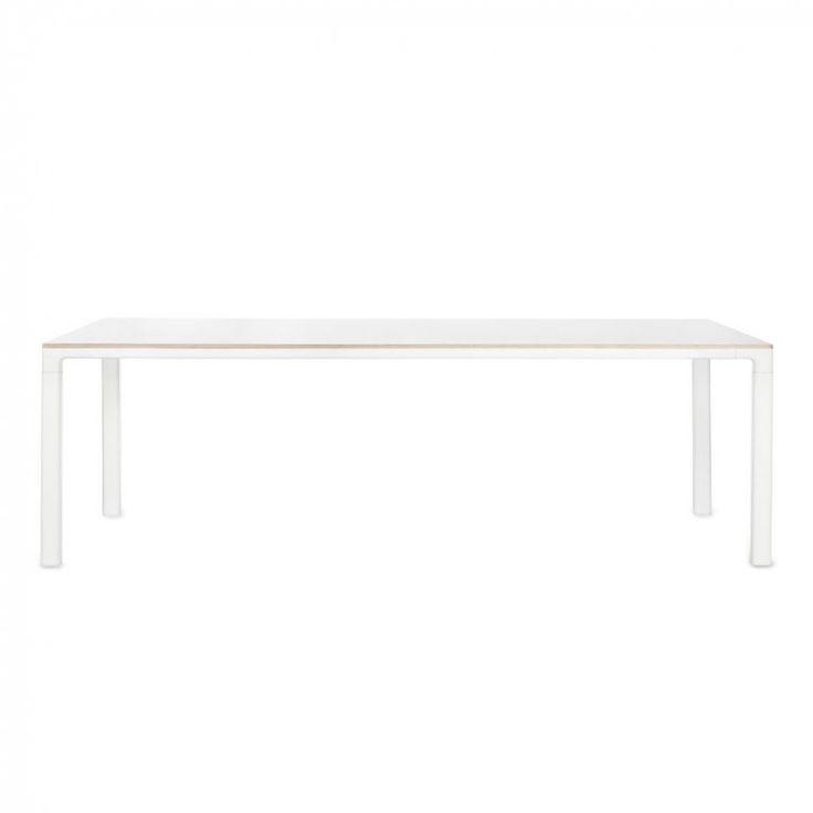 T12 200x95 cm Matbord | HAY | Länna Möbler | Handla online