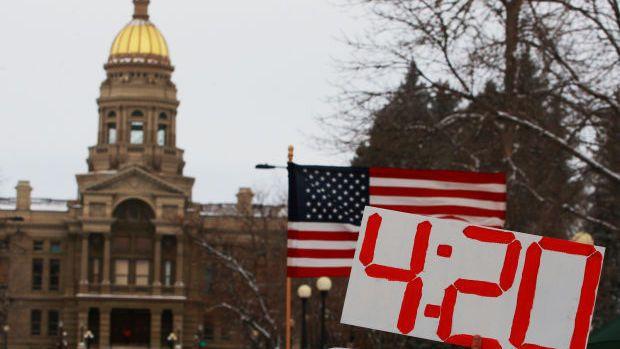 Medical marijuana initiative doesn't make 2018 ballot   Wyoming ... - Casper Star-Tribune Online