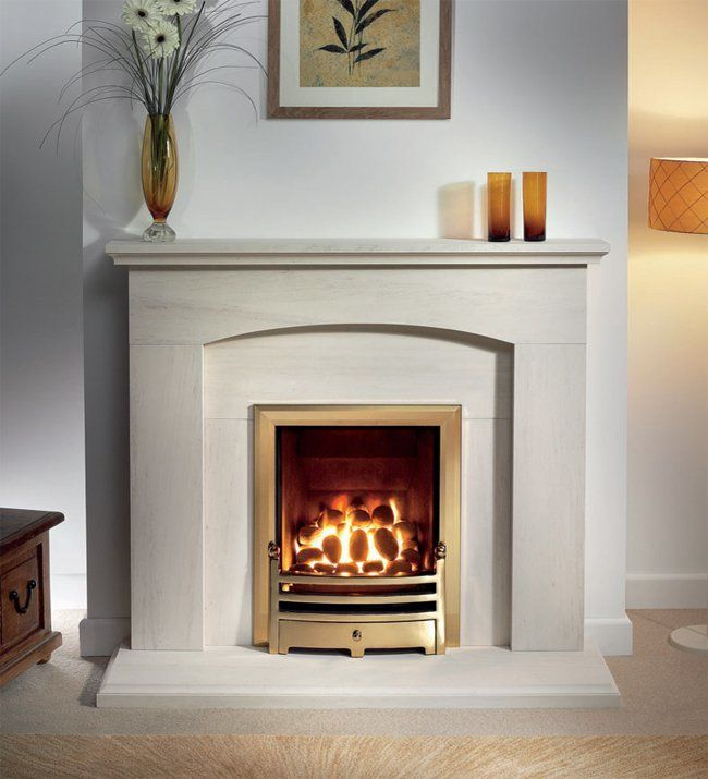 Wirral Fires Ltd trading as Fireplace Store Online - Cartmel Limestone Fireplace Package With Gas Fire - Gallery Fireplace Collection, £857.00 (http://www.fireplacestoreonline.com/cartmel-limestone-fireplace-package-with-gas-fire-gallery-fireplace-collection/)