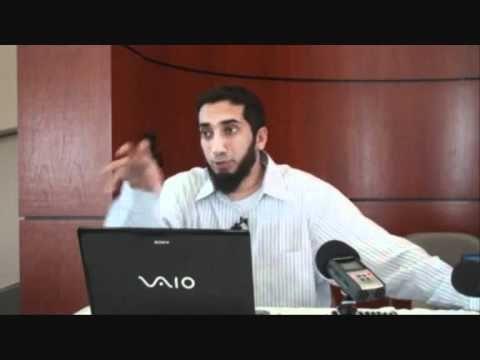 In Depth Analysis & Tafseer of Surah 98 al-Bayyinah by Nouman Ali Khan - YouTube