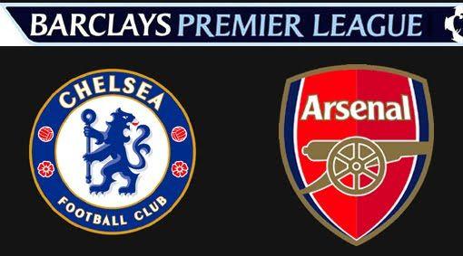 Chelsea Vs Arsenal Telecast in India