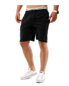 Homme Casual Short Pantalon de… http://123promos.fr/boutique/vetements/homme-casual-short-pantalon-de-gymnase-du-sport-jogging-pantalon/