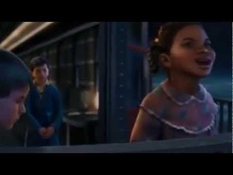 Polar Express - ❉When Christmas Comes To Town❉