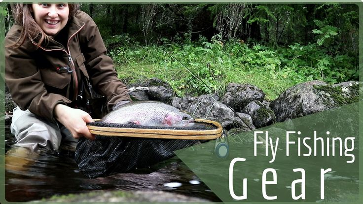How to start fly fishing? – Minimum Fly Fishing Equipment