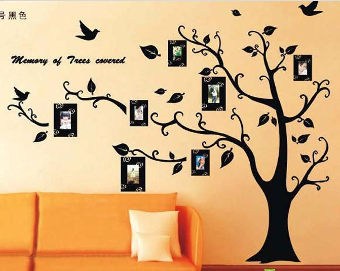 168 best Tree Wall Decals images on Pinterest | Tree wall decals ...