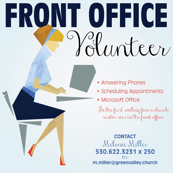 The 25+ best Front office jobs ideas on Pinterest Front office - front desk job description