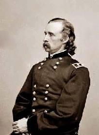 General George Custer/Free Shipping $7.50 @Bre Longo