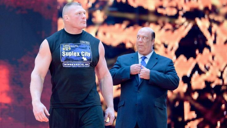 Chicago crowd furious over Brock Lesnar wrestling a 30-second match on Saturday night