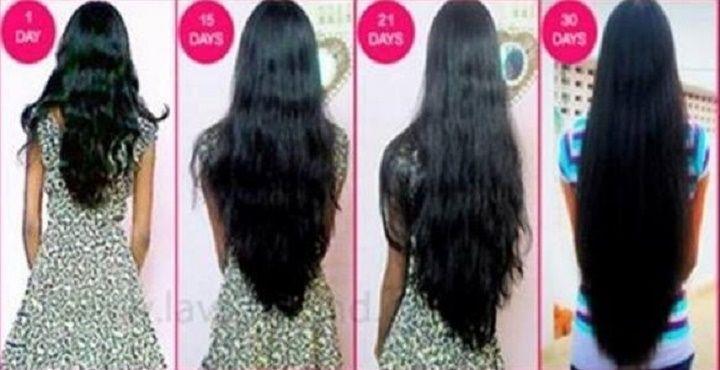 Que tal uma receita para deixar seus cabelos mais lisos sem o uso de produtos químicos?O resultado não é imediato, então você vai precisar aplicar o gel caseiro regularmente.