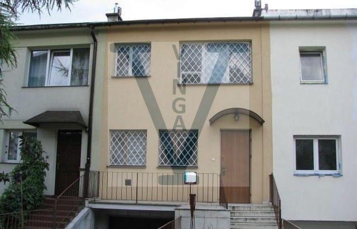 Dom do wynajęcia, Warszawa Stare Bielany, 120 m² | Morizon.pl | 3149