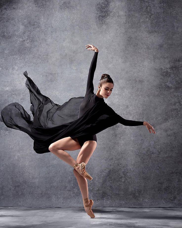 шла почти изящные балерины картинки визуально можно понять