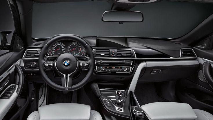 Akılçelen. Yeni BMW 4 Serisi. - Brandlife
