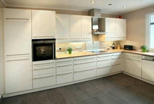 Suche moderne küche einbauküche mit e geräten gesucht in essen
