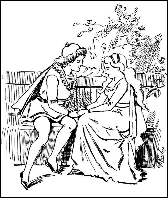 питером рисунок ромео и джульетта раскраска пересекать другие