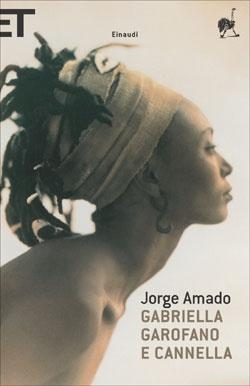 LETTO Gabriella garofano e cannella, Jorge Amado