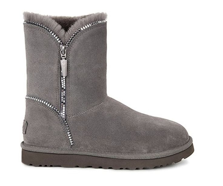 f3bad8ae30 Uggs Pailletten Gold