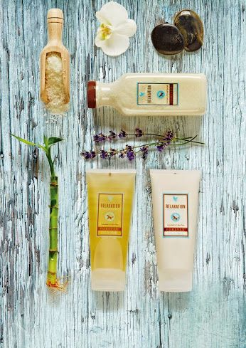 Aroma Spa Collection #gelrelajante #salesdelmarmuerto #hidrantedealoevera #aloevera #aloe