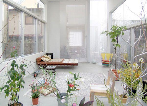 Office of Ryue Nishizawa 西沢立衛建築設計事務所