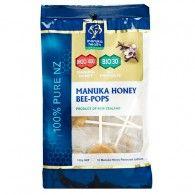 BIO30™ Propolis & MGO™ 400+ Manuka Honey Bee Pops 100g