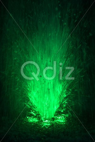 Qdiz Stock Photos | Colorful fountain splashes light green color,  #abstract #aqua #art #backdrop #background #black #blob #bright #bubble #burst #celebrate #celebration #color #colorful #decorative #design #drib #drip #drop #droplet #effect #energy #entertainment #explosion #fall #flow #fountain #green #illumination #light #liquid #magic #moist #motion #party #performance #ripple #spatter #splash #sprinkle #sprinkling #spritz #stream #water #waterfall #wet