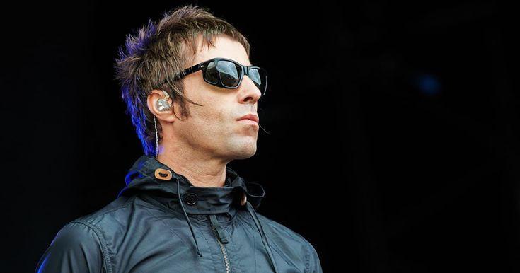 Liam Gallagher Plans New Solo 'Chin-Out' Album #headphones #music #headphones
