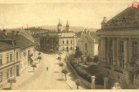 Krásne historické fotky známych miest v Žiline - Žilina24.sk