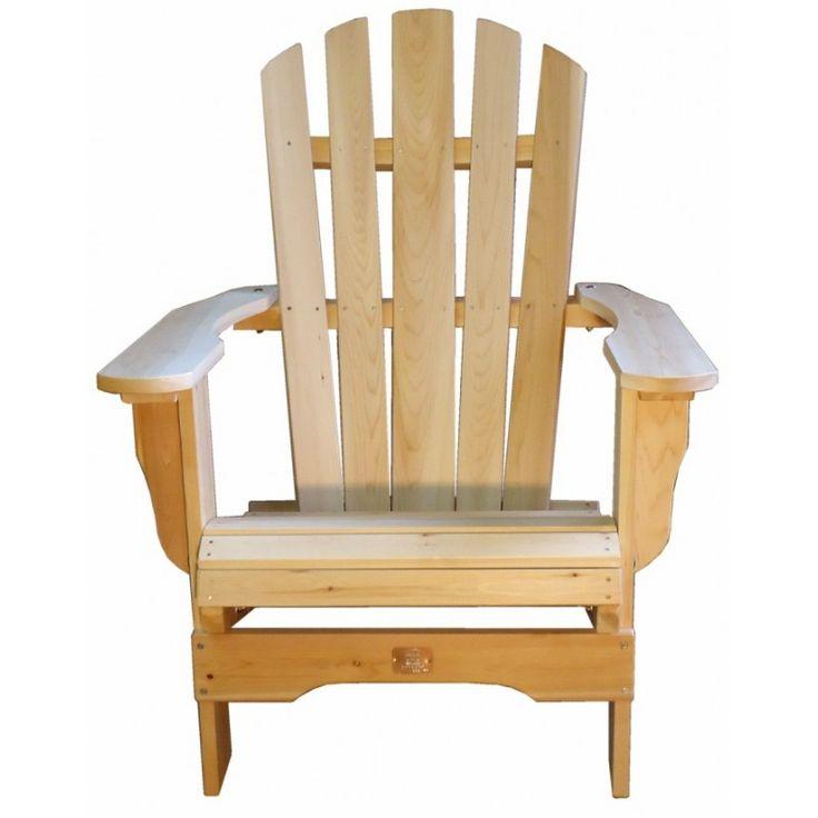 rocking chair jardin amazing theodore adirondack style rocking chair am pm la redoute rocking. Black Bedroom Furniture Sets. Home Design Ideas