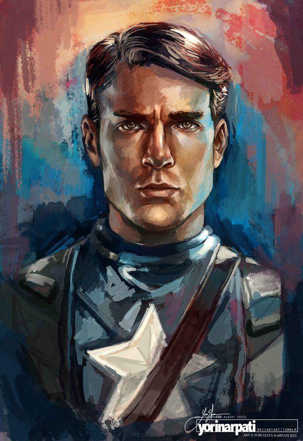 captain america avengers drawing - Buscar con Google