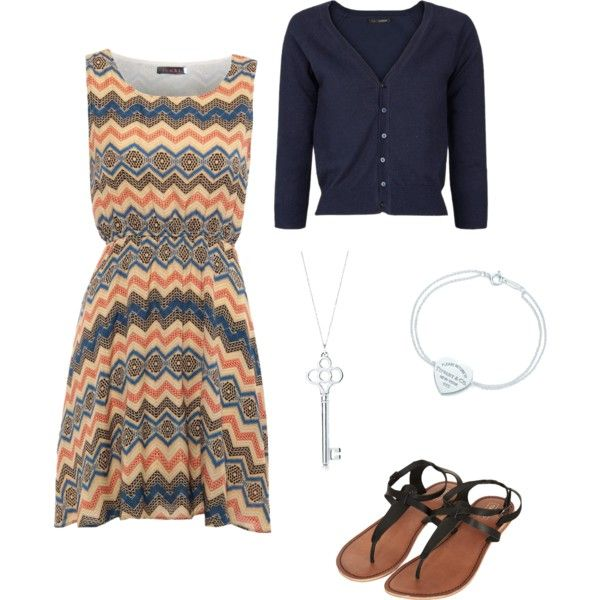 Spring outfit – summer outfit – modest summer outfit