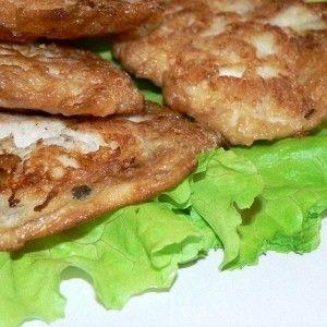 Котлеты из индейки по-албански рецепт – основные блюда. «Афиша-Еда»