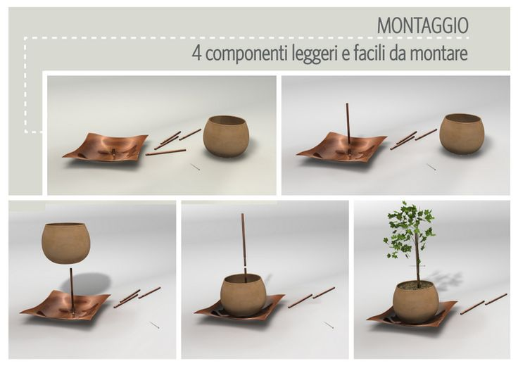"""Categoria Professionisti, primo premio: Liuba Campolo, con """"Cover - Come Verde Rame"""""""