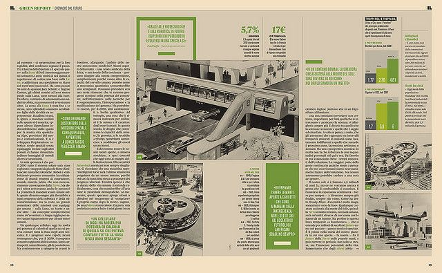 SpecialGreen02 by Francesco Franchi  http://www.newspaperclub.com/