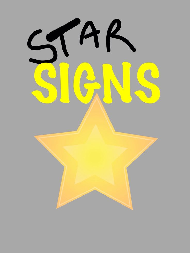 Are Star Signs Real?