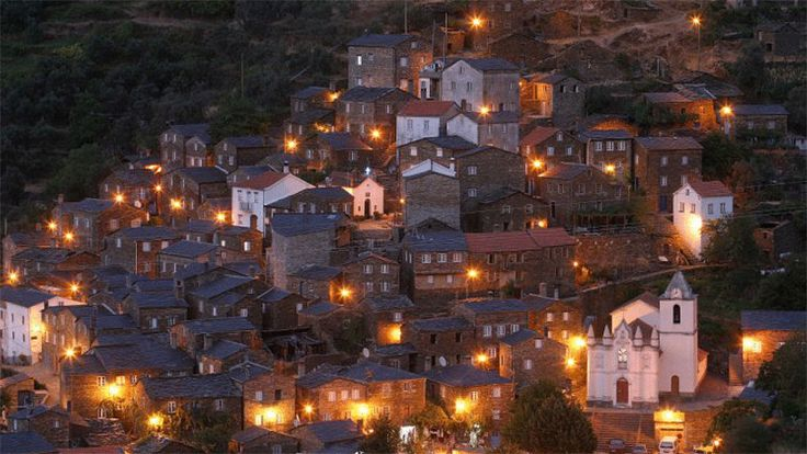 Aldeias Históricas de Portugal | Historical Villages of Portugal - Piódão • Centro de Portugal