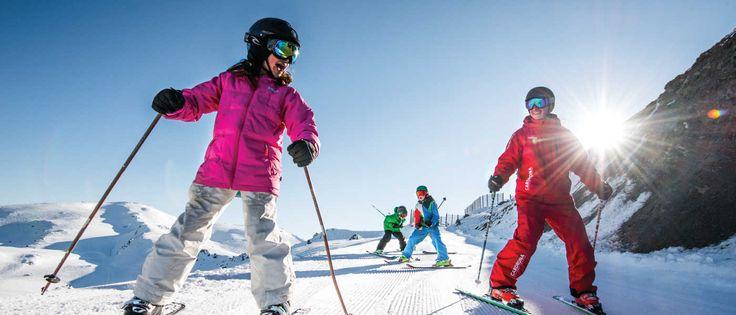 Planning a snowwy stay on Cardrona