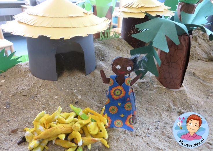 Afrikaanse markt