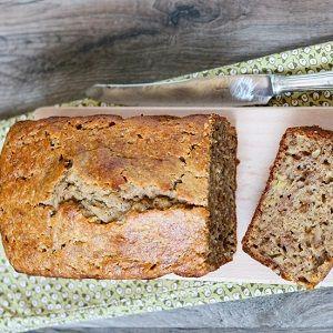 Κέικ ολικής άλεσης με ξηρούς καρπούς-τέλειο πρωινό