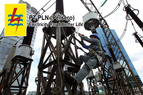 Rekrutmen PT PLN (Persero) 2015