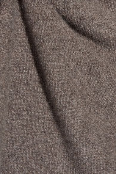 James Perse - Cashmere Sweater - Gray - 2