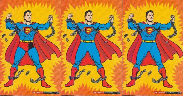 Secrets of Superman's Underwear by techgnotic on deviantART
