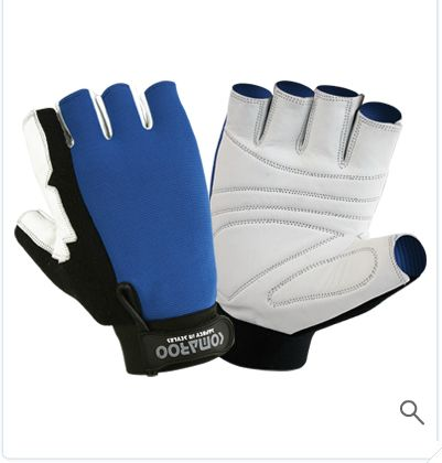 Anti Vibration Gloves Art No: KLI-5005 Size: S/M/L/XL MOQ: 10 Piece  Description: Finger Less Glove, Palm GoatSkin Leather With Gel Padding, Top Spandex, Cotton Towel, Elastic & Velcro Closure.  For Sample & Custom Anti Vibration Gloves Order PM Or Email Us shafique@klinds.com  Website http://SafetyInStyles.com/  #KLI5005 #KLI #KomarooLeatherIndustry #KomarooLeather #LeatherIndustry #AntiVibrationGloves #AntiVibration #Gloves #FingerLessGlove #FingerLess #Glove #PalmGoatskinLeather #Goatskin