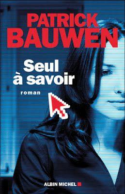 La maison de Gaspard: Seul à savoir (2010) - Patrick Bauwen