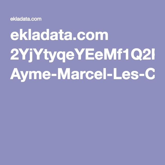ekladata.com 2YjYtyqeYEeMf1Q2PAVTD7Z02jg Ayme-Marcel-Les-Contes-Du-Chat-Perche.pdf