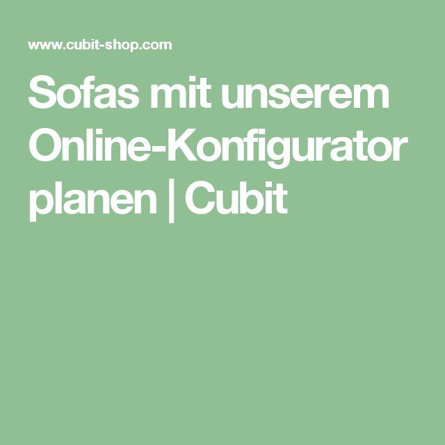 Sofas Mit Unserem Online Konfigurator Planen