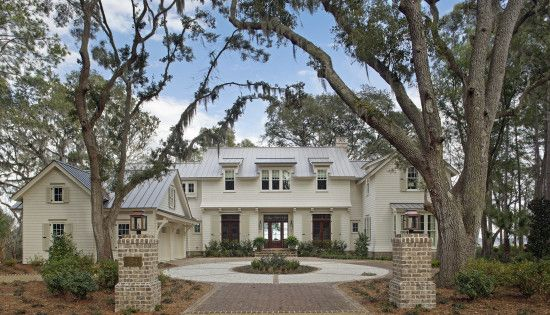 Private Residence: Palmetto Bluff, South Carolina