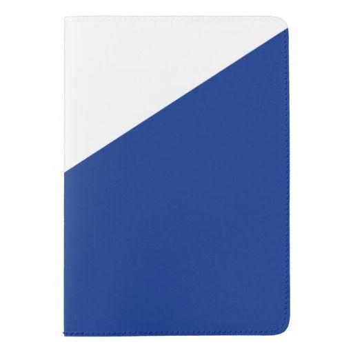 Flag of Bonaire Passport Holder