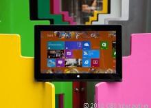 Microsoft Surface RT