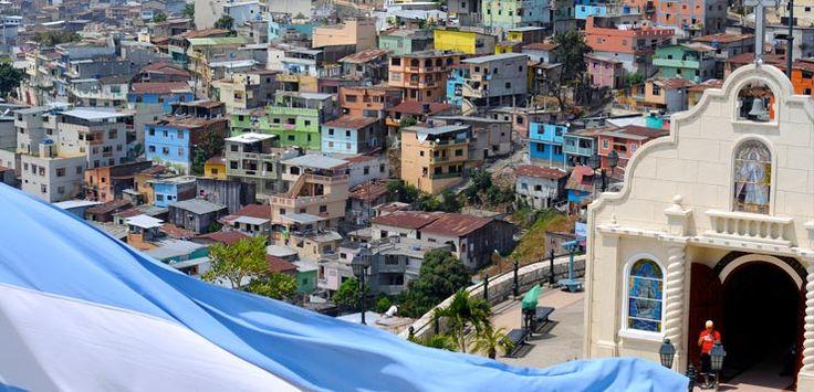 Équateur: les incontournables de Guayaquil
