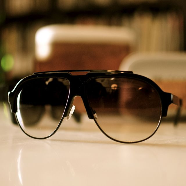 Zanerobe Sunglasses.