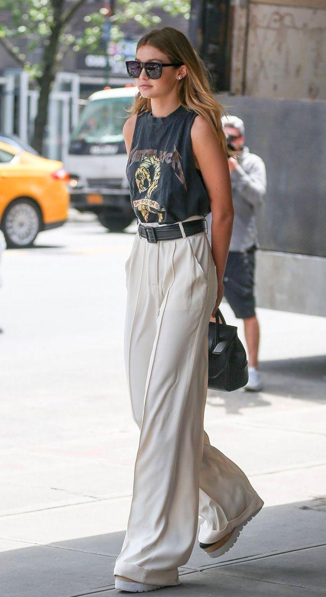 4 truques que vão alongar sua silhueta » Fashion Break